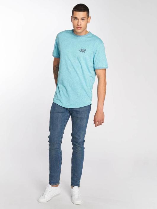 Bench T-shirt Grindle blu