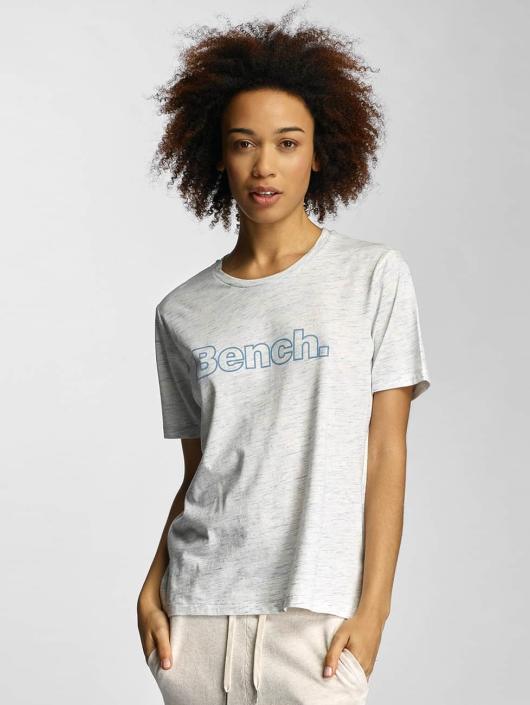 Bench T-Shirt Synchronization blue