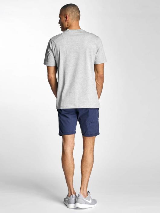 Bench T-Shirt Logo grey