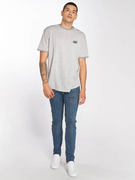 Bench T-shirt Grindle grigio