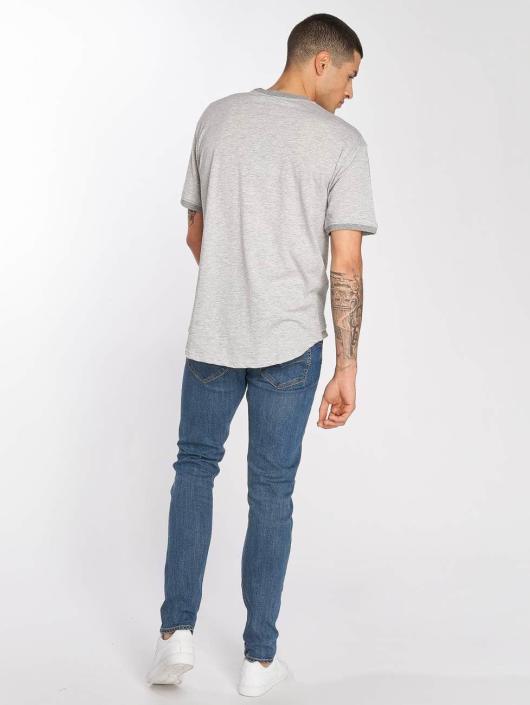 Bench T-shirt Grindle grigio