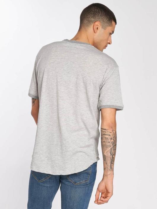 Bench T-Shirt Grindle gris