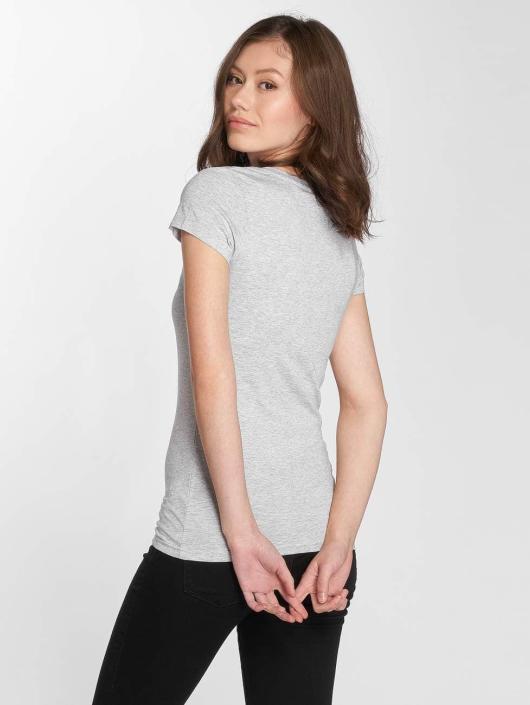 Bench T-Shirt Shootclean gris