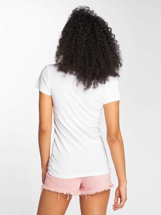 Bench T-Shirt Shootclean weiß