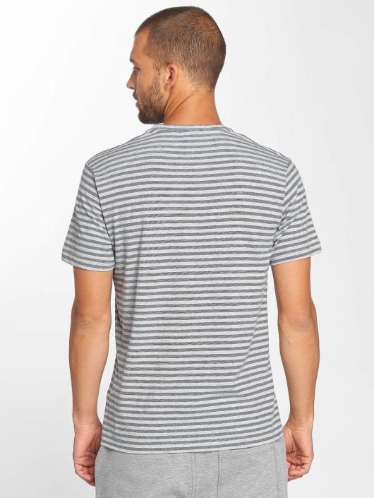 Bench T-Shirty Life szary