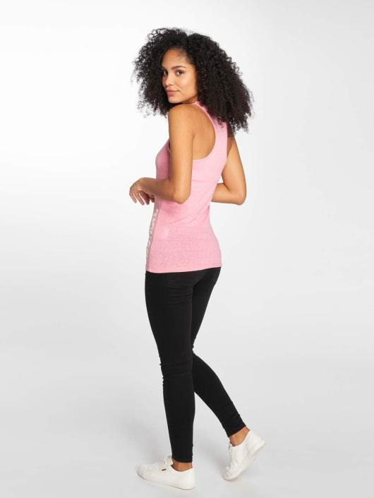 Bench Tank Tops Volley Tank Top pink