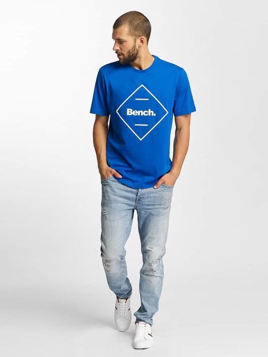 Bench Trika Corp modrý