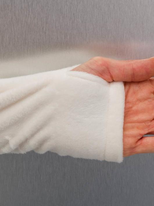 Bench Välikausitakit Difference Fleece Jacket beige