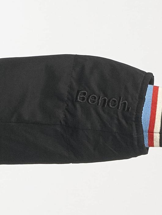Bench Vinterjakke Padded svart