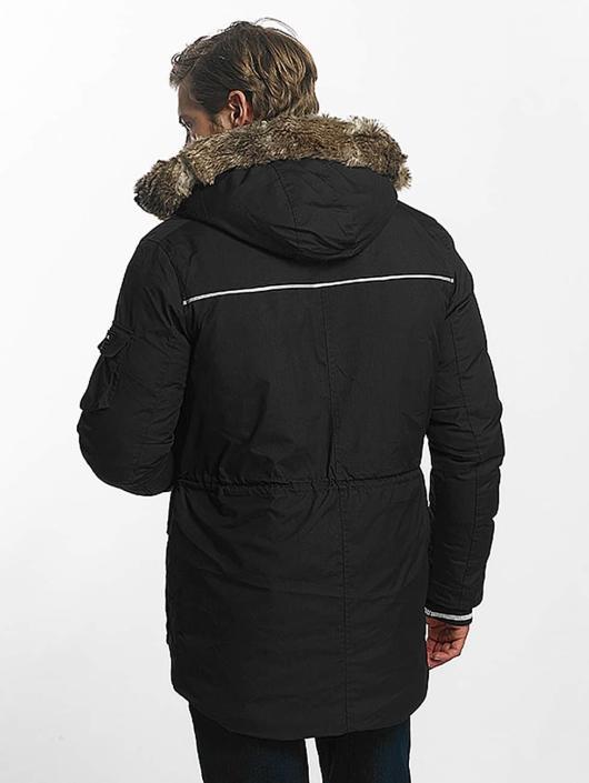 Bench Vinterjakke Nomens svart
