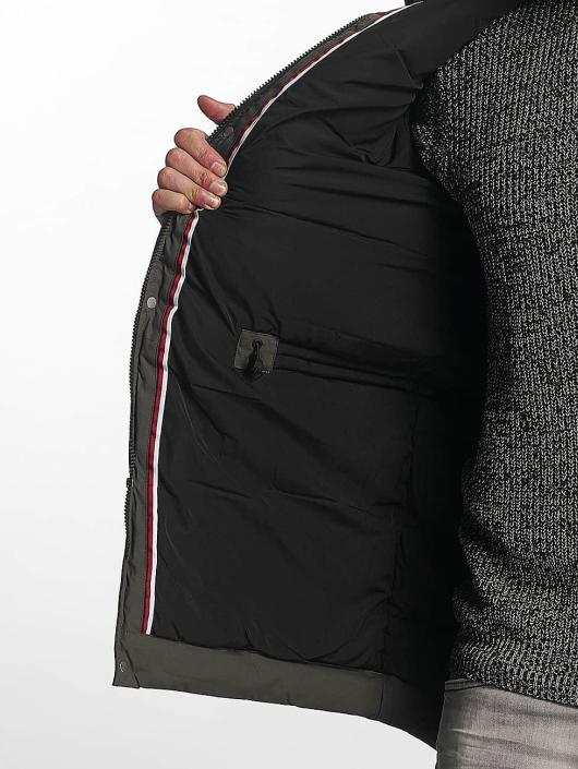 Bench Winter Jacket Nomens olive