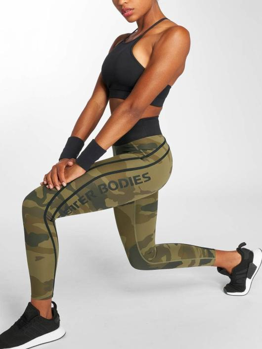 Better Bodies Legging Camo High camouflage