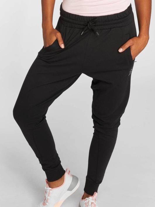 Better Bodies Pantalón deportivo Jogger negro
