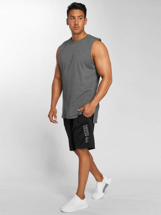 Better Bodies Performance Shorts Loose Function black