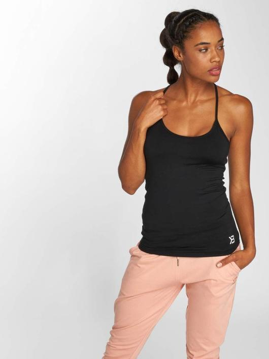 Better Bodies Shirts desportes Nolita negro
