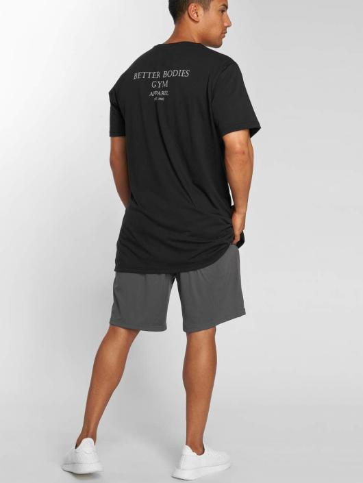 Better Bodies Short Loose Function grey