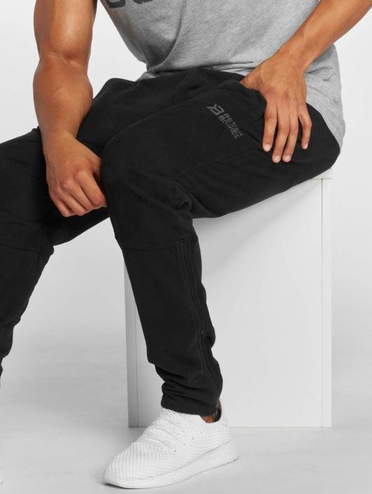 Better Bodies Spodnie do joggingu Harlem czarny