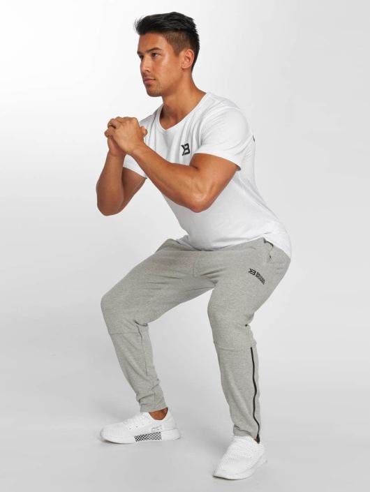 Better Bodies Spodnie do joggingu Harlem szary