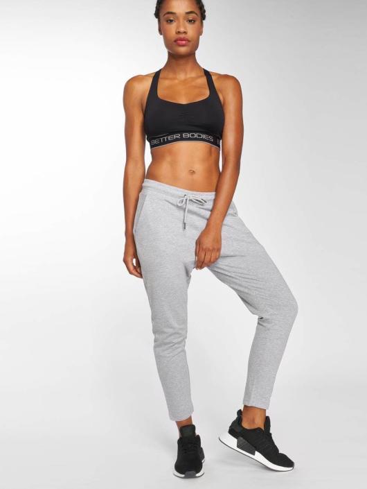 Better Bodies Sweat Pant Astoria grey
