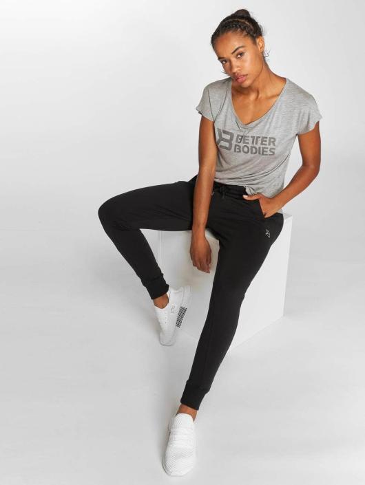 Better Bodies T-Shirt Gracie gris