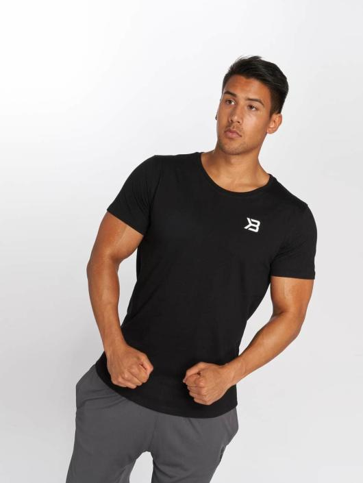 Better Bodies T-Shirt Hudson schwarz