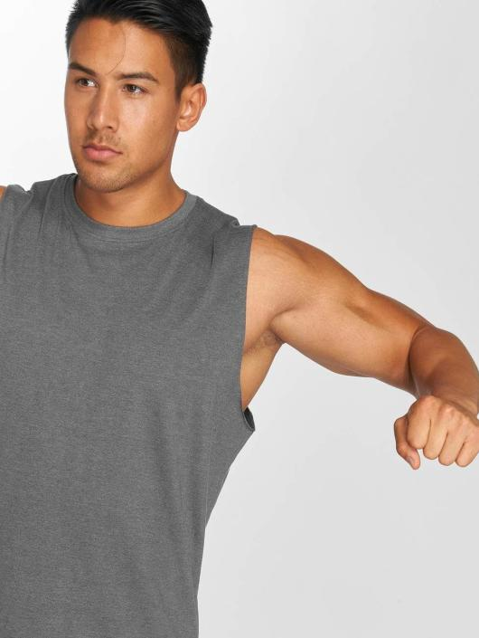 Better Bodies Tank Tops Bronx gray