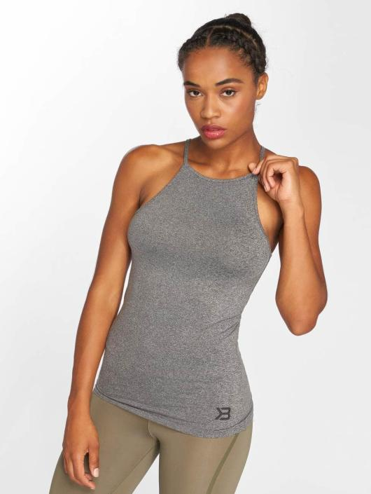 Better Bodies Top Performance grey