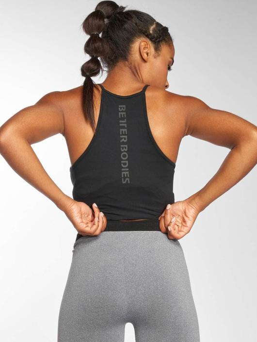 Better Bodies Topy/Tielka Performance èierna