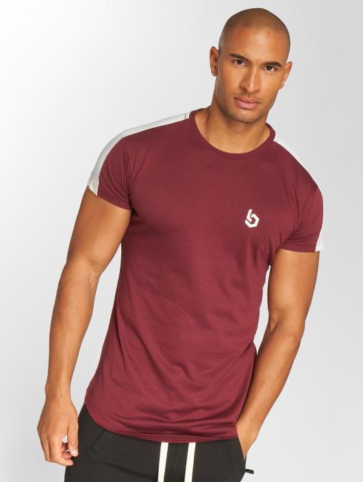 Beyond Limits Camiseta Foundation rojo