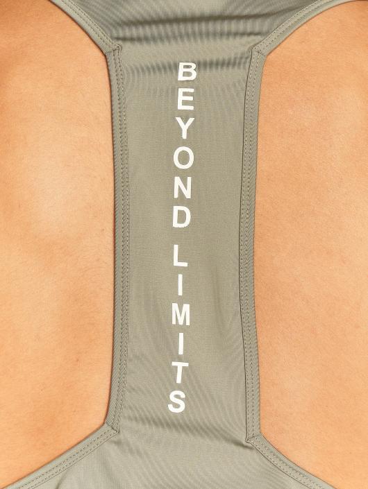 Beyond Limits Débardeur Superior kaki