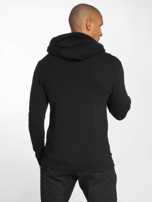 Beyond Limits Hoodie Crowned black