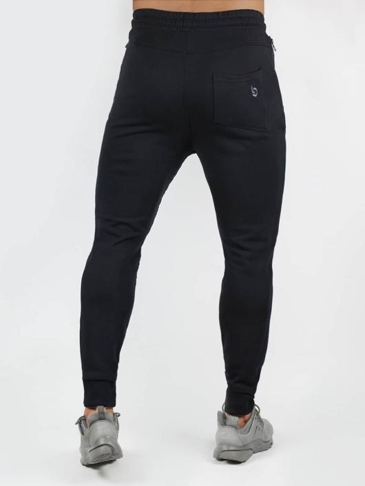Beyond Limits Jogging kalhoty Baseline čern