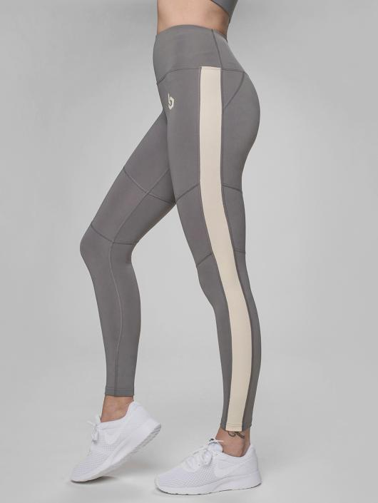 Beyond Limits Legging Statement grijs
