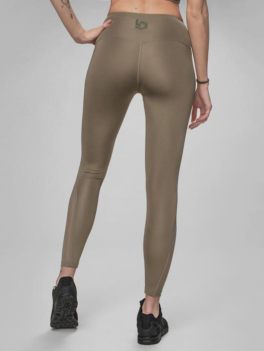Beyond Limits Legging Highlight kaki
