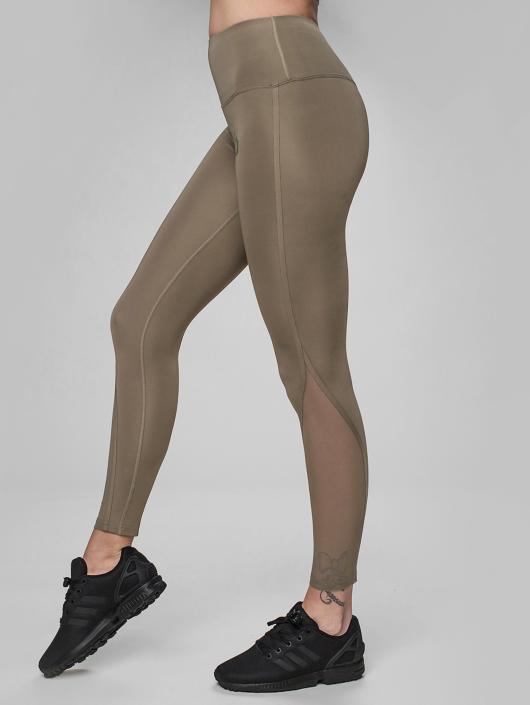 Beyond Limits Legging Highlight khaki