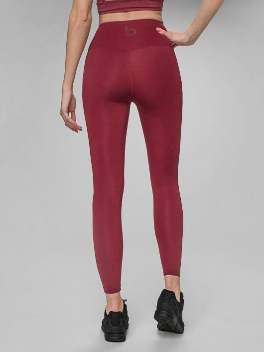 Beyond Limits Legging Pure Highwaist rood