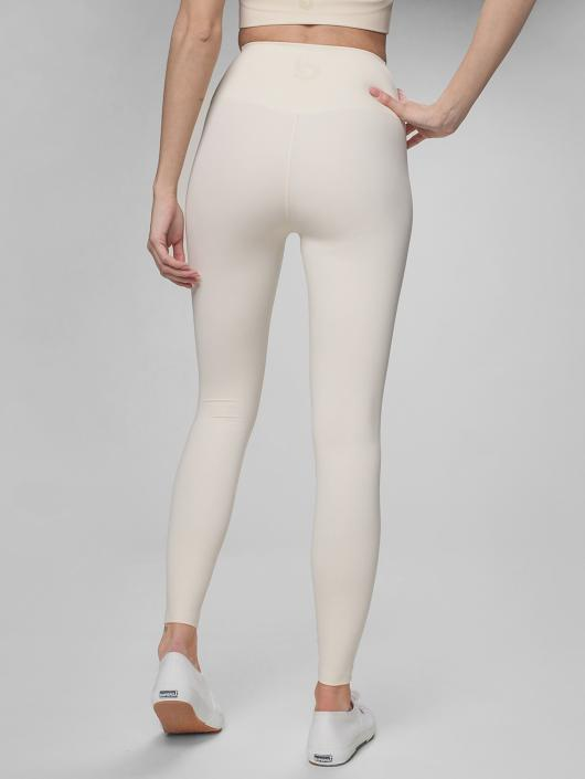 Beyond Limits Legging/Tregging Pure Highwaist beige