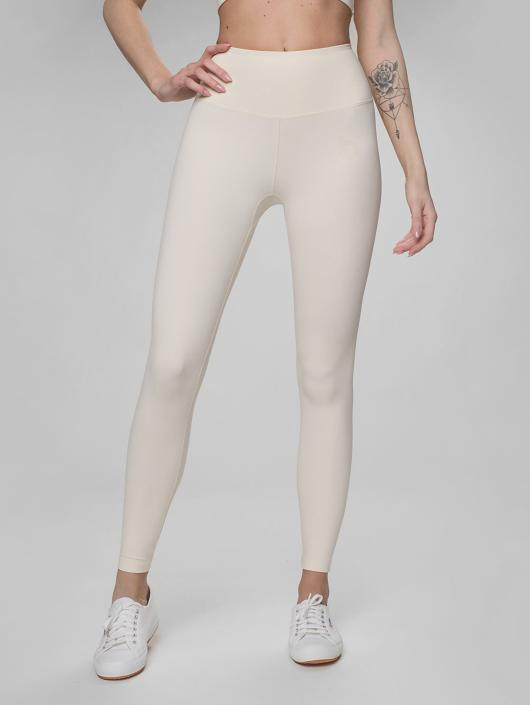 Beyond Limits Leggings Pure Highwaist beige