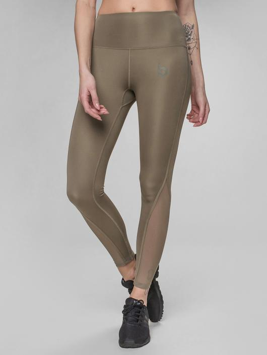 Beyond Limits Leggings Highlight khaki