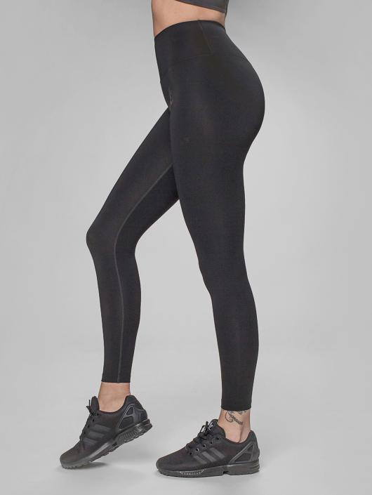 Beyond Limits Leggings/Treggings Pure Highwaist czarny