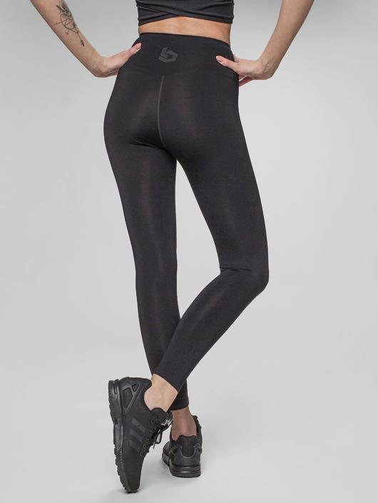 Beyond Limits Leggings/Treggings Pure Highwaist svart