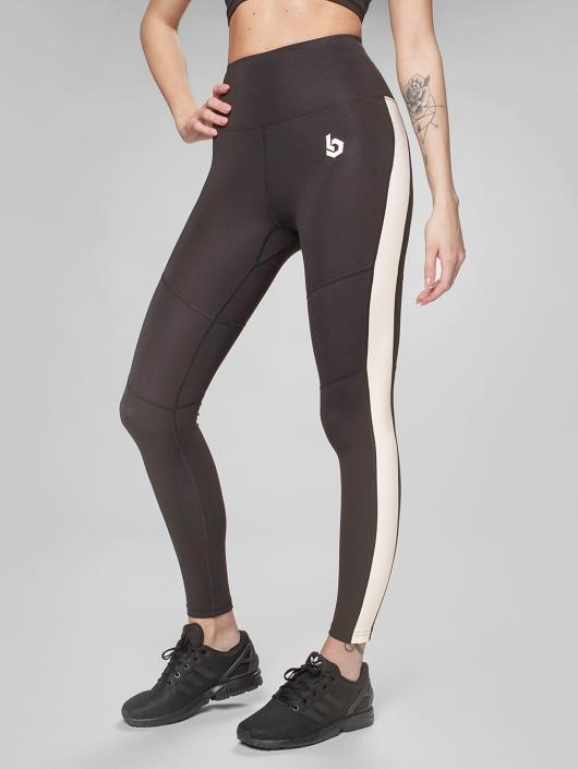 Beyond Limits Leggingsit/Treggingsit Statement musta