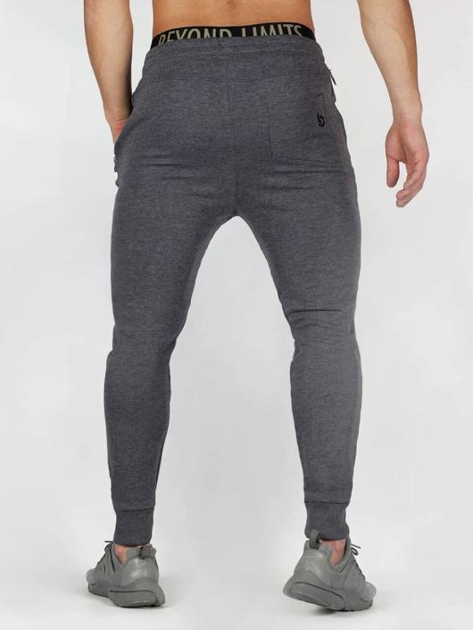 Beyond Limits Pantalón deportivo Baseline gris