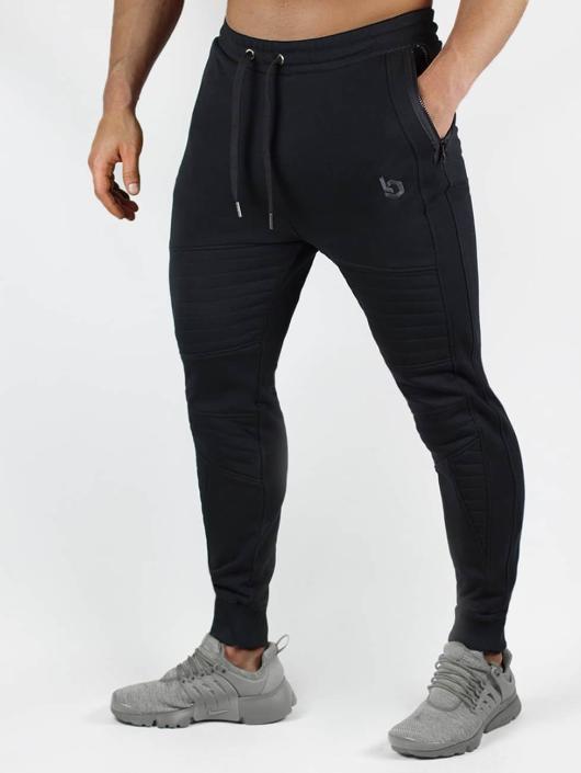 Beyond Limits Pantalone ginnico Baseline nero