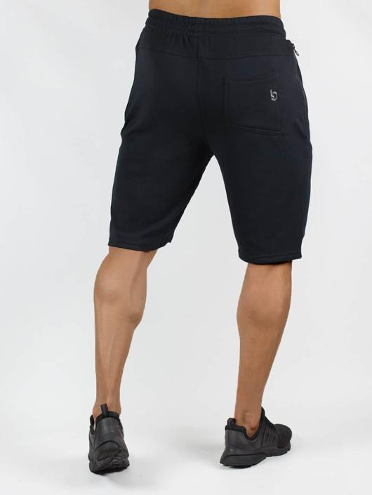 Beyond Limits Shorts Baseline svart