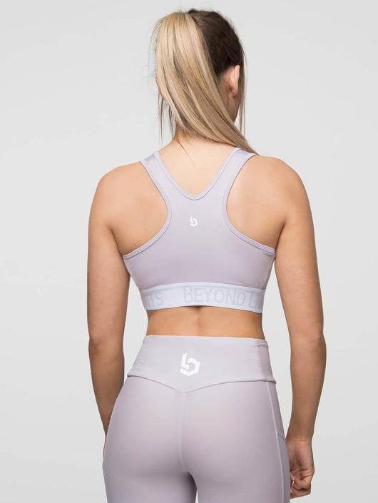 Beyond Limits Soutiens-gorge de sport Free Motion rose