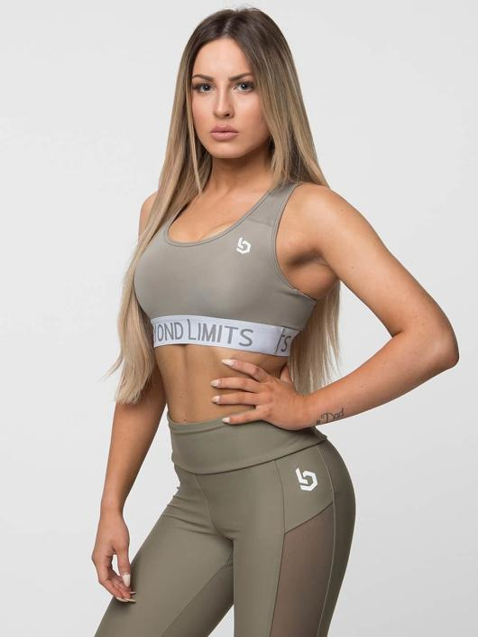 Beyond Limits Sports-BH Free Motion khaki