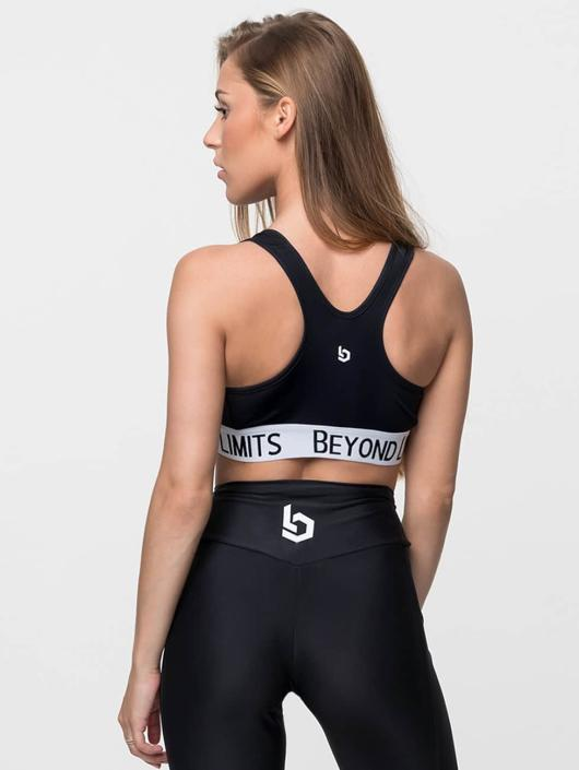 Beyond Limits Sports Bra Free Motion black