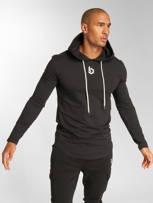 Beyond Limits Sweat capuche Monument noir