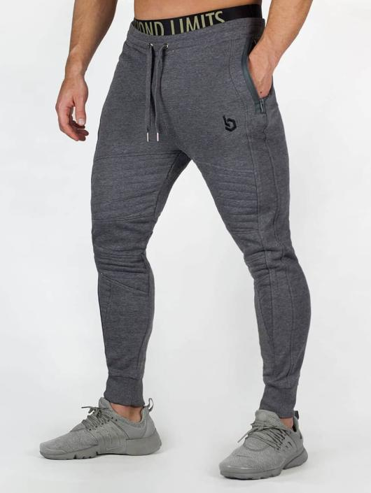 Beyond Limits Sweat Pant Baseline gray
